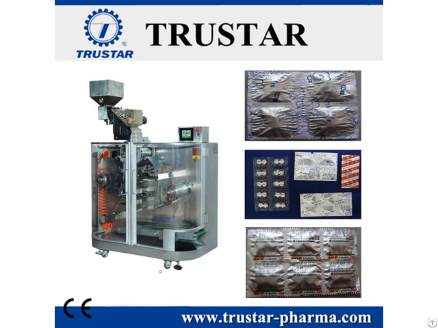 Nsl260 Automatic Stripping Packing Machine