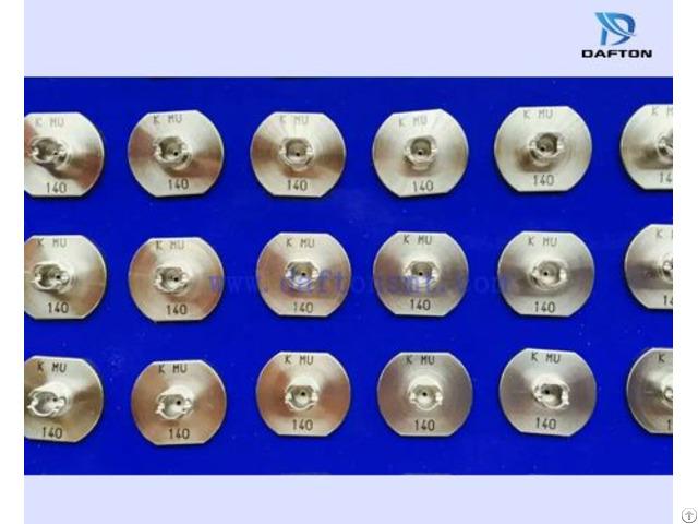 Smt Panasonic Nozzle 140 Kxfx0386a00 For Cm402 Machine