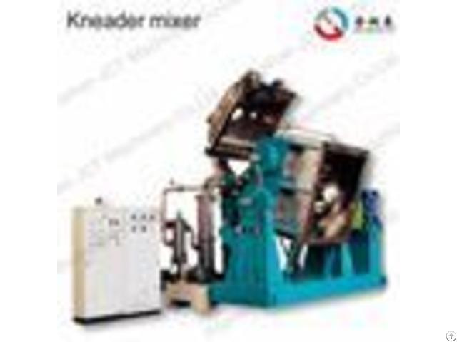 Jct Rubber Mixer Machine