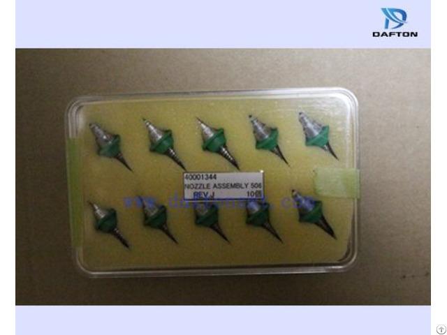 Smt Juki 506 Nozzle 40001344 For Ke2050 Machine