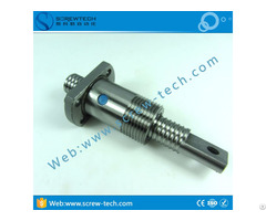 Customized 1202 Ball Screw For 3d Printer Parts