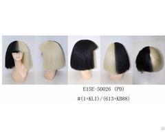 E15e 50026 Wig