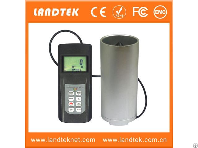 Grain Moisture Meter Cup Type Mc 7828g