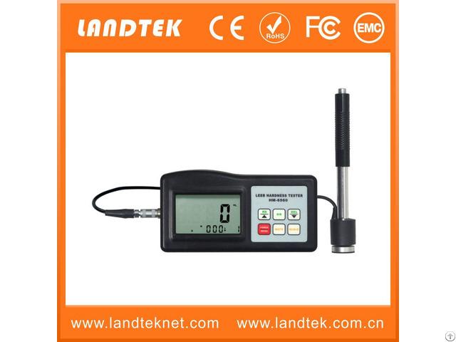 Metal Hardness Tester Hm 6560
