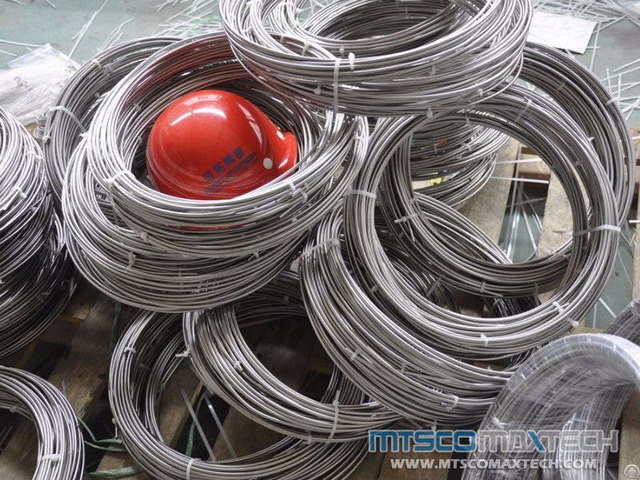 Coiled Tubing15 88mm Precision Bright Annealed Manufacturer