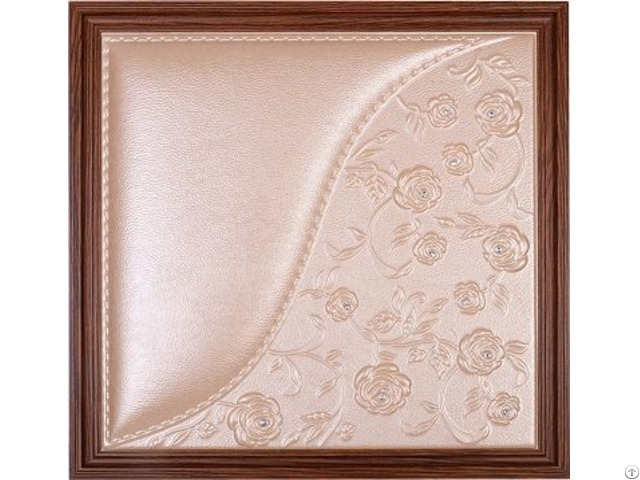 The Best Selling 3d Leather Panel