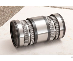 Chg Double Row Tapered Roller Bearings