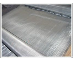 Technical Information Of Stainless Steel Wire Mesh