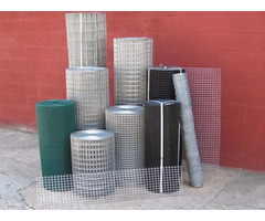 316l Stainless Steel Welded Mesh