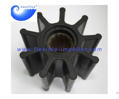 Flexible Water Pump Impellers