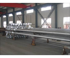 Tapered Tube Oxygen Lance For Steel Melting