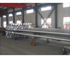 Tapered Tube Oxygen Lance For Steel Melting