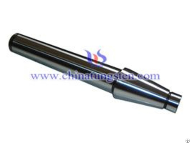 Tungsten Carbide Mandrel