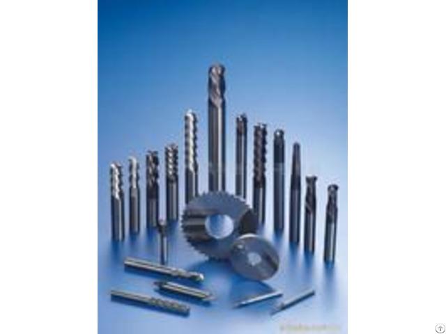 Tungsten Carbide Saw Blades