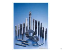 Tungsten Carbide End Mill