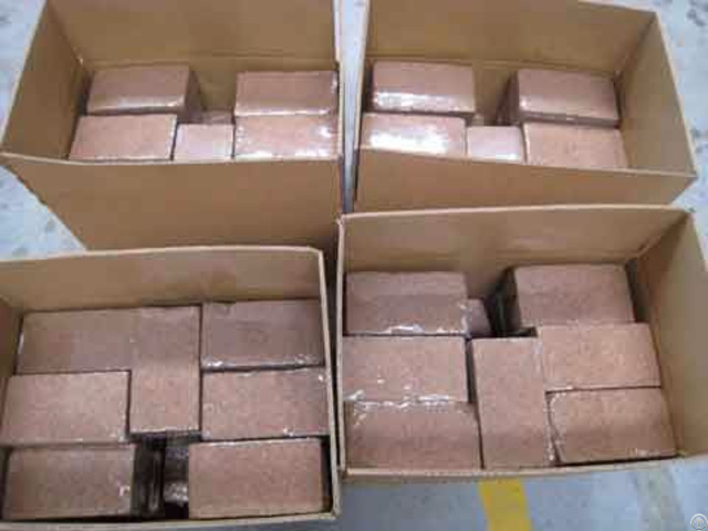 Coco Peat Bricks 650gm