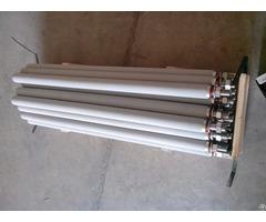 Stainless Steel Powder Sintered Filter Tubes