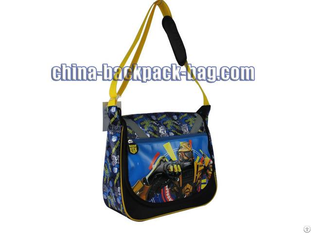Hero Kids Shoulder Bags St 15ta08sb