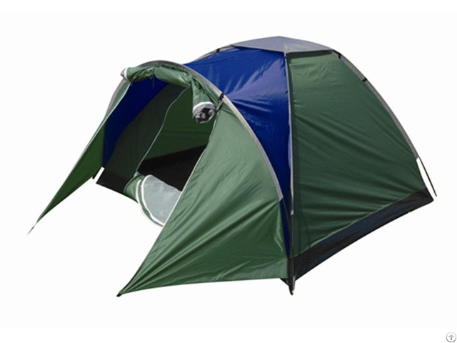 Cheap Customized Double Layers Camping Tent
