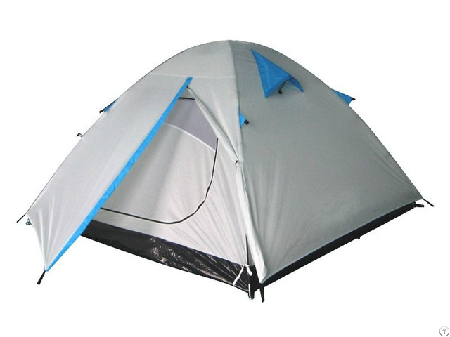 Waterproof Outdoor Camping Traveling Tent