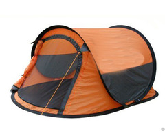 Cheap Price Outdoor Camping Folding Tent