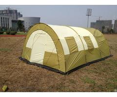 Bigroom Waterproof Fabric Camping Tent