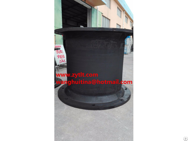 Super Cell Marine Rubber Fender For Dock