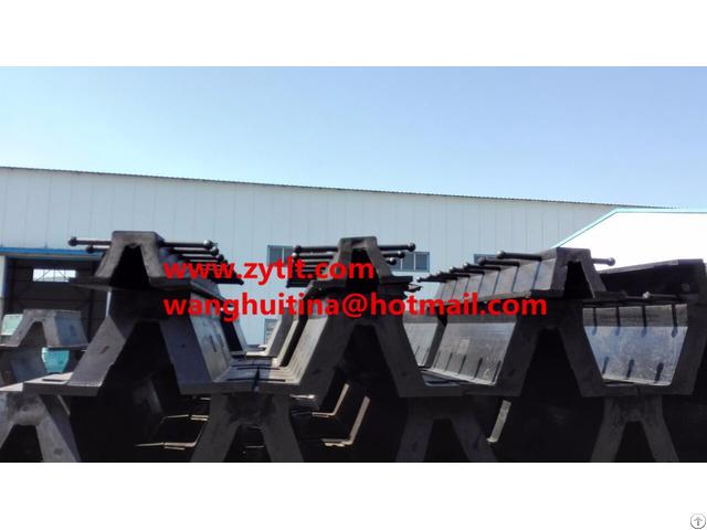 Ladder Rubber Fender For Dock And Boat