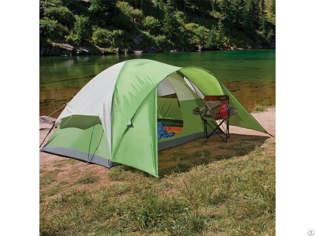 Customized Lightweight Portable Camping Waterproof Tent