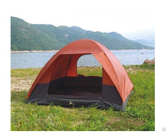 Latest Customized Manual Outdoor Hiking Tent