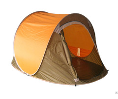Quick Open Pop Up Camping Tent