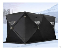 Hot Winter Party Ice Fishing Tent