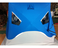 Customized Waterproof Ice Fishing Tent