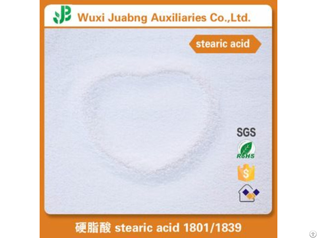Stearic Acid For Pvc Water Pipe Factory