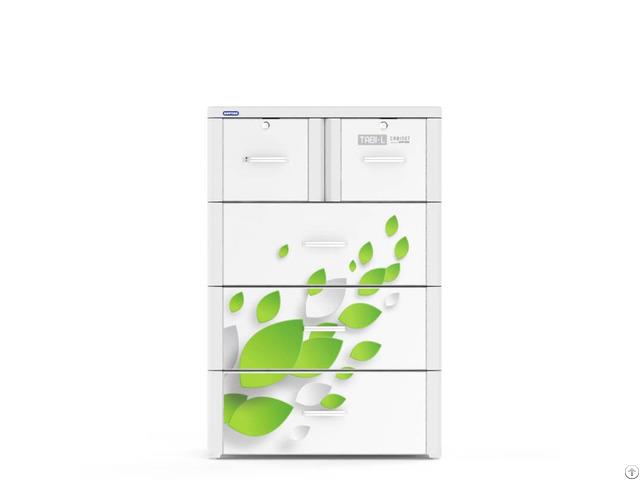 Good Design Plastic Bedroom Wardrobe Closet Cabinet Duy Tan Plastics