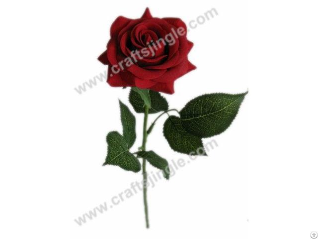 Artificial Rose Silk Flower