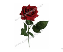 Artificial Rose Silk Flower