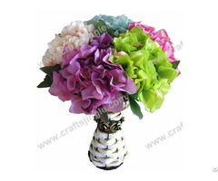 Artificial Flower Hydrangea