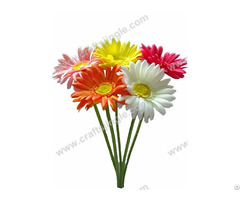 Artificial Flower Gerbera