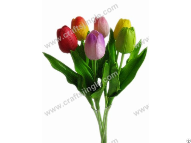 Artificial Flower Tulip