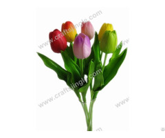 Artificial Flower Tulip