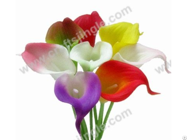 Artificial Flower Calla