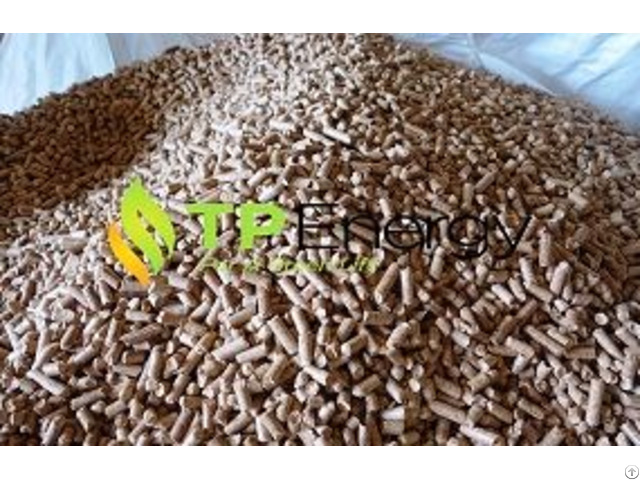 Wood Pellet For Sale From Vietnam