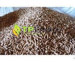 Wood Pellet For Sale From Vietnam