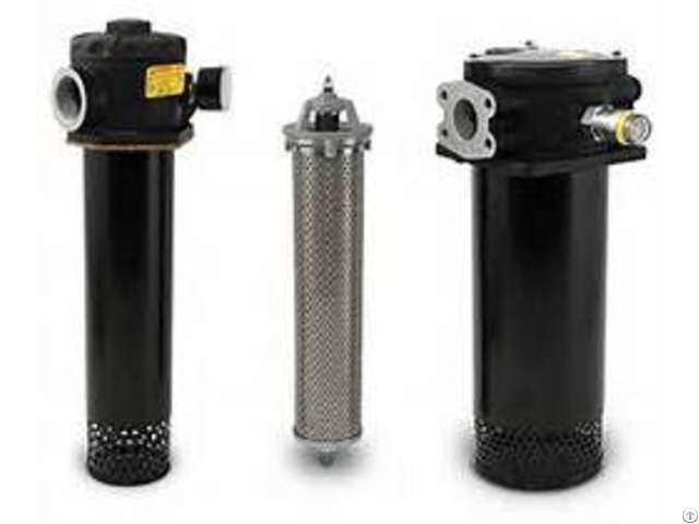 Ikron Hydraulic Filter