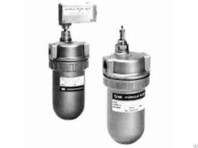Smc Hydraulic Filter