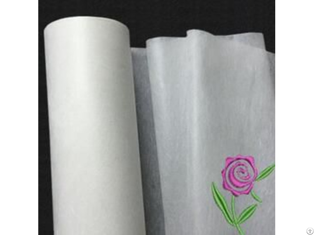 Water Soluble Fabric