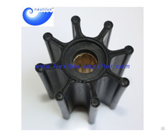 China Flexible Water Pump Rubber Impellers