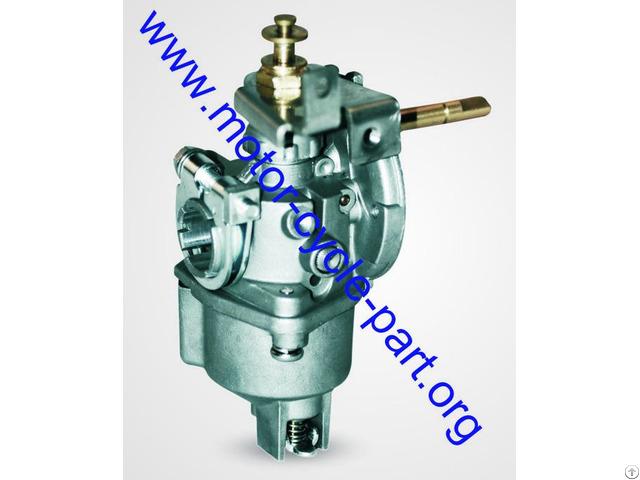 6a1 14301 03 Yamaha 2hp Carburetor