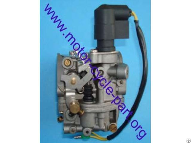 6ah 14301 Yamaha Carburetor F25